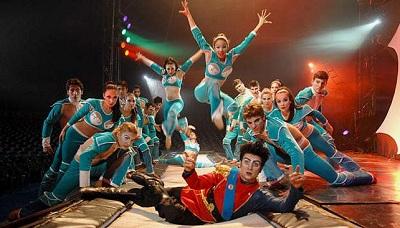 circo-servian tucuman