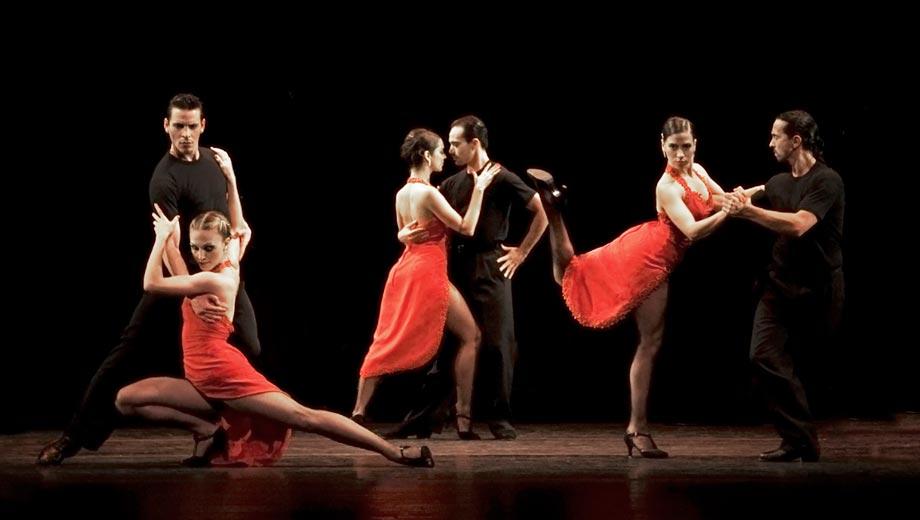 Resultado de imagen de tango